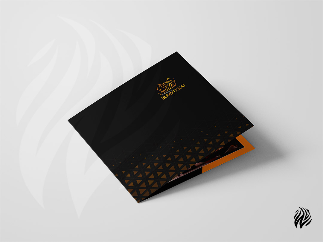 Album-design-services-trichy-white-and-black