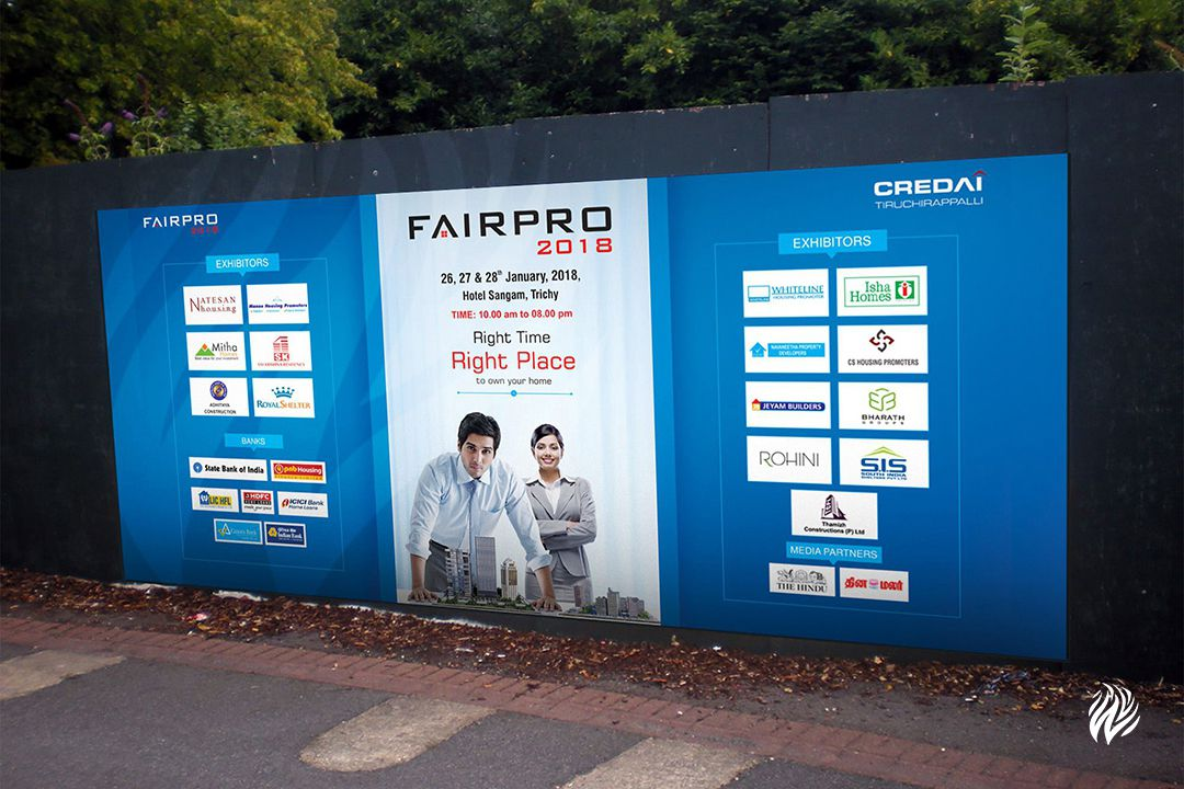 CREDAI-billboard-advertising-services-in-trichy