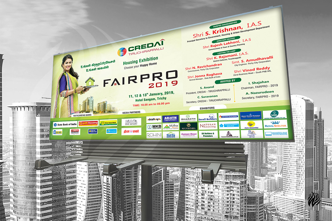 CREDAI-outdoor-advertising-sevices-trichy