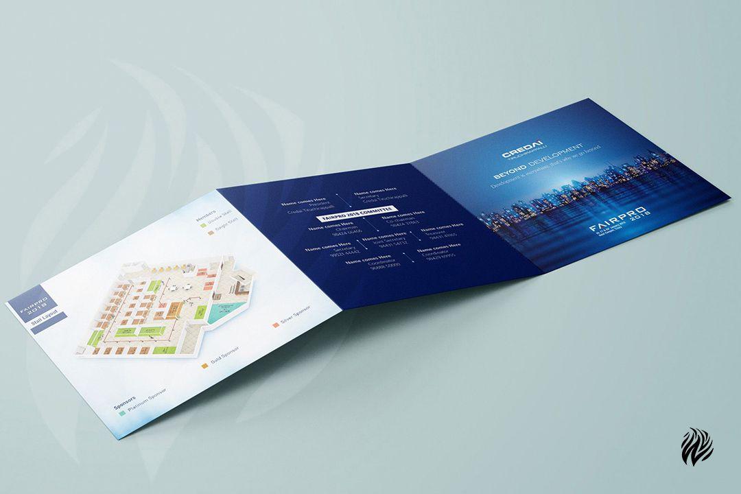 CREDAI-tri-fold-brochure-design-services-in-trichy