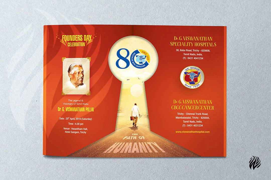 Dr.G.Viswanathan-Speciality-Hospitals-Invitation-Design-White-and-Black-Trichy