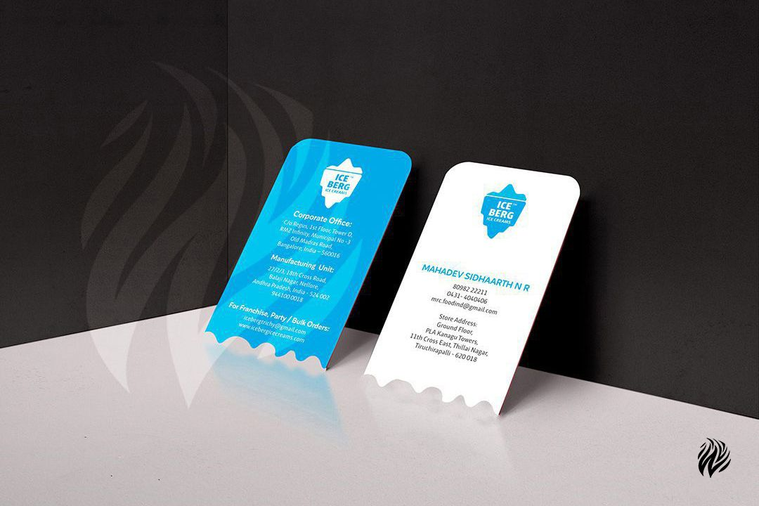 Ice-Berg-Trichy-Business-Card-Design-White-and-Black