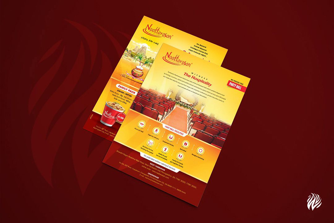 Naattarasan-flyer-design-services-white-and-black