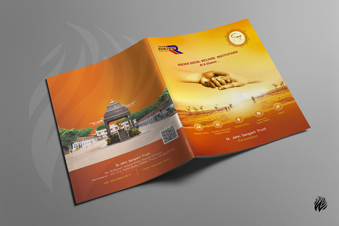 ROEVER-brochure-design-white-and-black-trichy