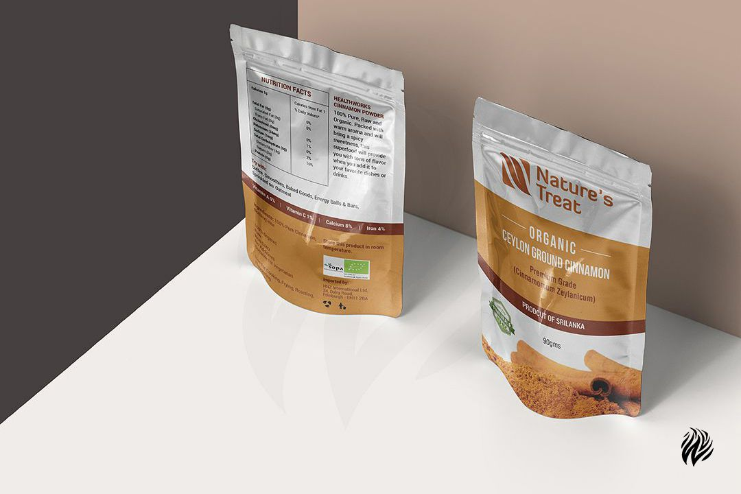 Nature's-Treat-packaging-design-services-in-trichy-white-and-black